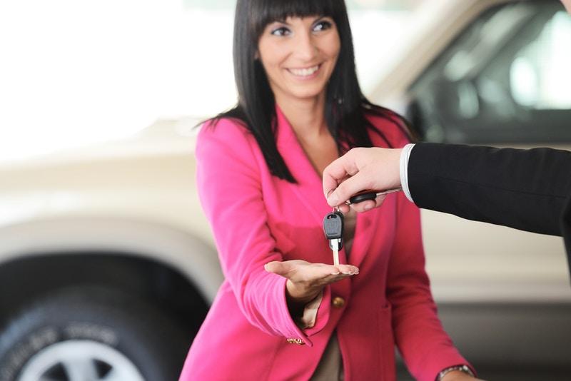 Lynchburg used car dealership