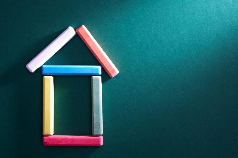Home burglar alarm systems