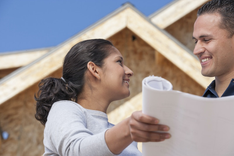 summer home repairs