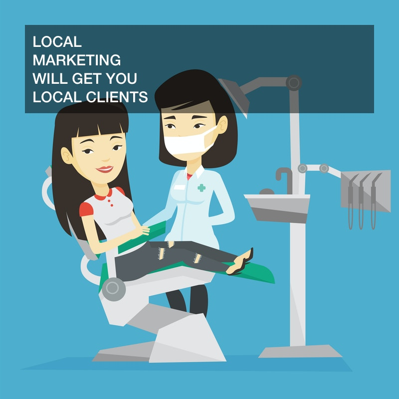 marketing tips for dentists