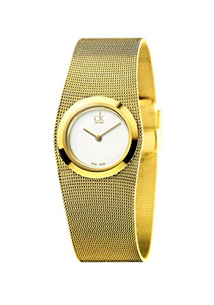 Calvin-Klein-K3T23526-Impulsive-Womens-Quartz-Watch