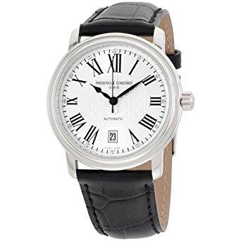 Frederique-Constant-Persuasion-White-Dial-Mens-Watch-FC-303M4P6