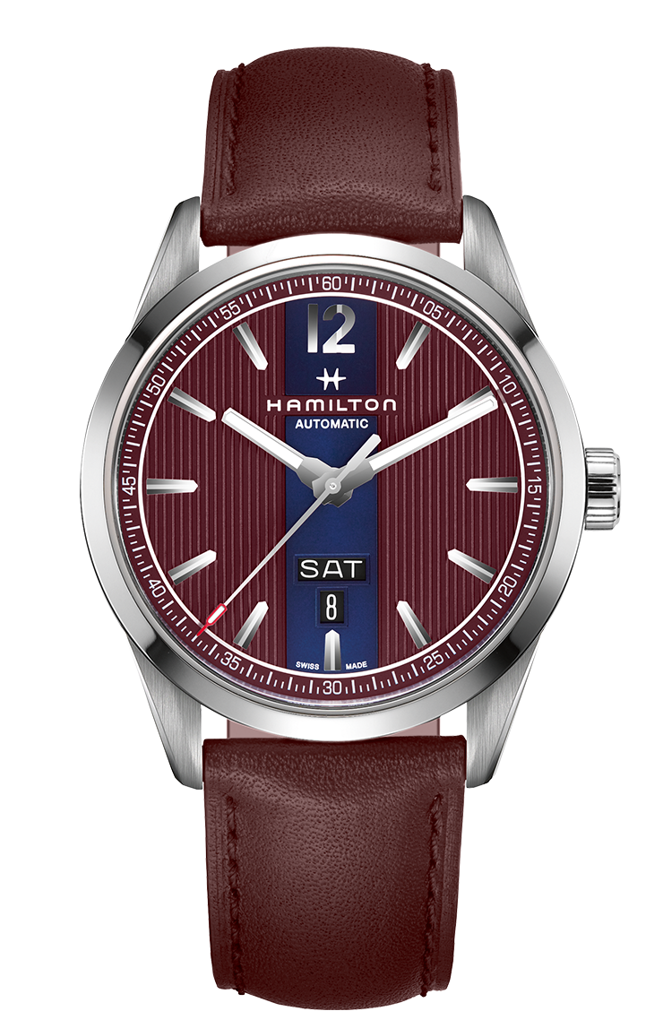 Hamilton-Broadway-Brown-Dial-Automatic-Mens-Watch-H43515875
