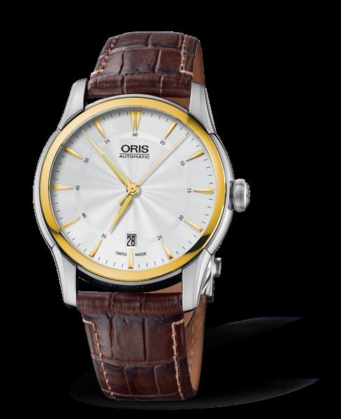 Oris-Artelier-Automatic-733-7670-4351LS