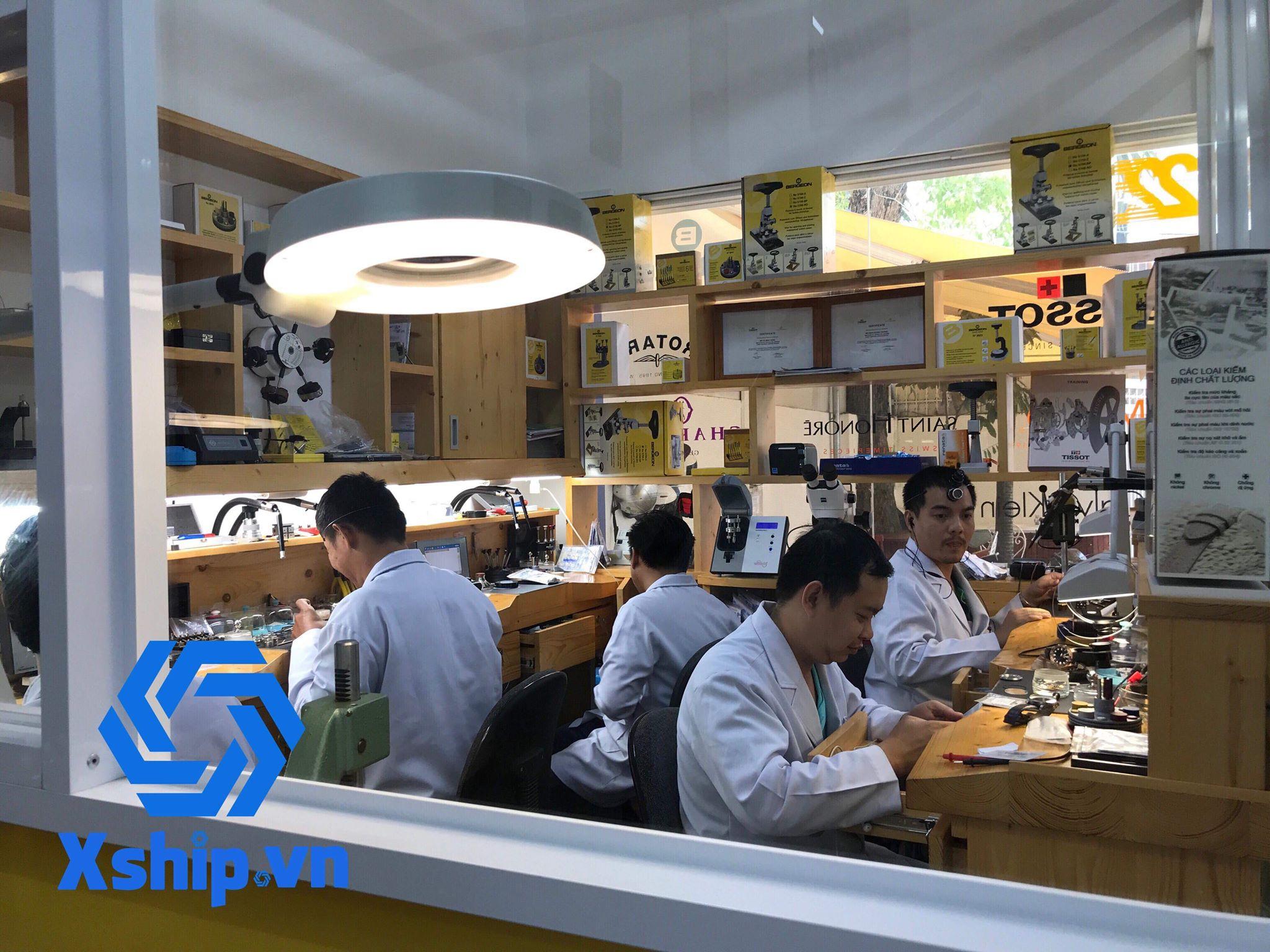 Xship.vn: Customer Service tại Quận 1, Thành Phố Hồ Chí Minh