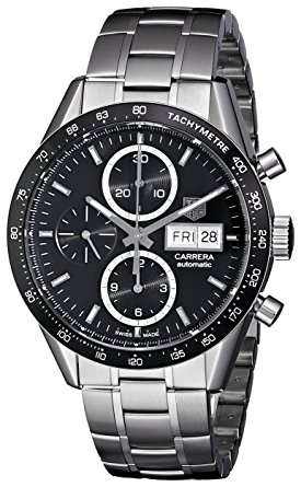 TAG-Heuer-Mens-CV201AG.FC6266-Carrera-Analog-Display-Swiss-Automatic-Black-Watch