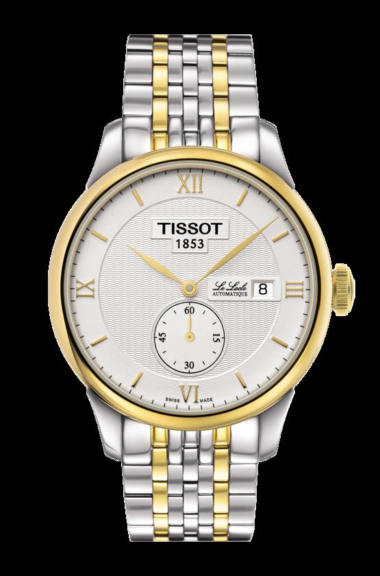 Tissot-Le-Locle-Automatic-Petite-Seconde-T006.428.22.038.01-(T0064282203801)