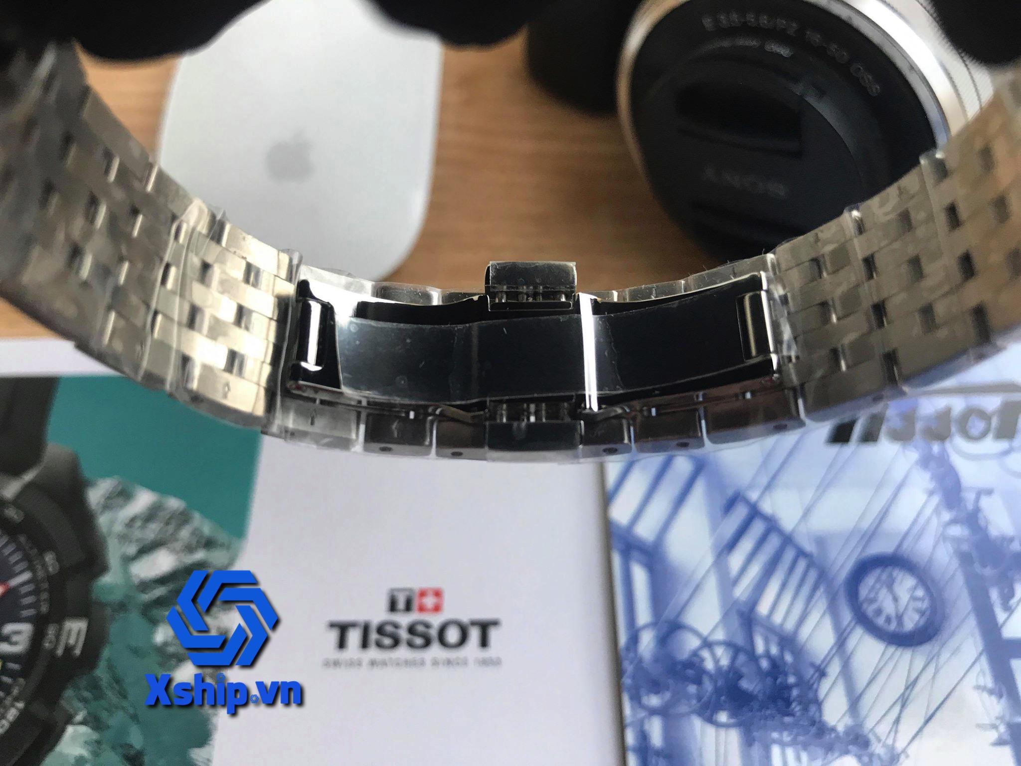 Tissot Le Locle Powermatic 80 T006.407.11.033.00 (T0064071103300)