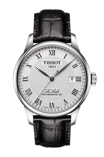 Tissot-Le-LocLe-Powermatic-80-T006.407.16.033.00-(T0064071603300)