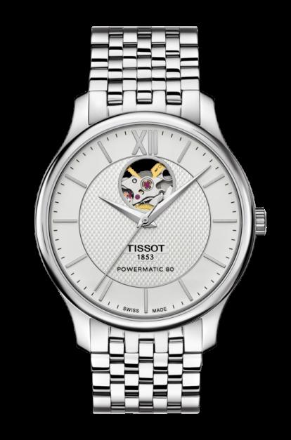 Tissot-Tradition-Powermatic-80-Open-Heart-T063.907.11.038.00-(T0639071103800)