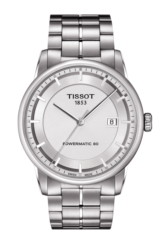 Tissot Luxury Powermatic 80 T086.407.11.031.00 (T0864071103100)