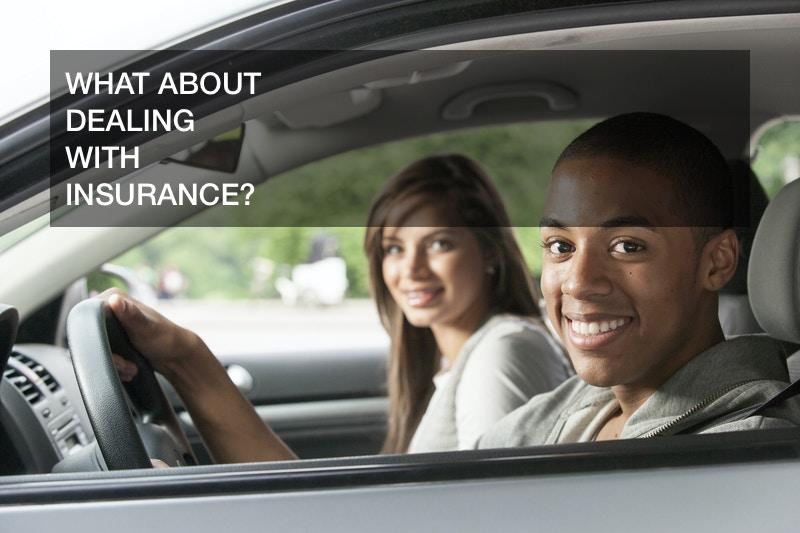 car repair information
