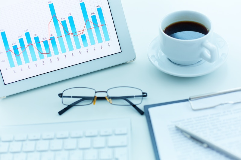 Business technology consultant