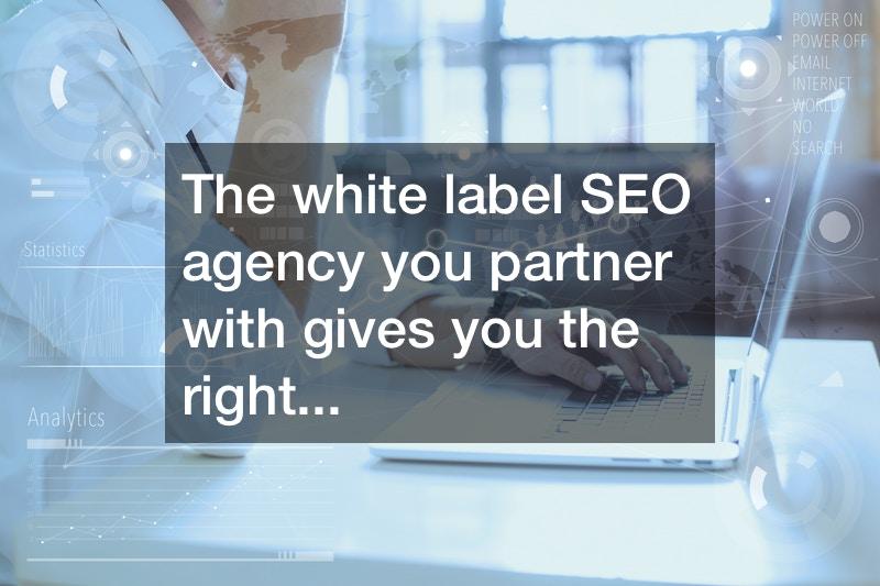 white label seo companies