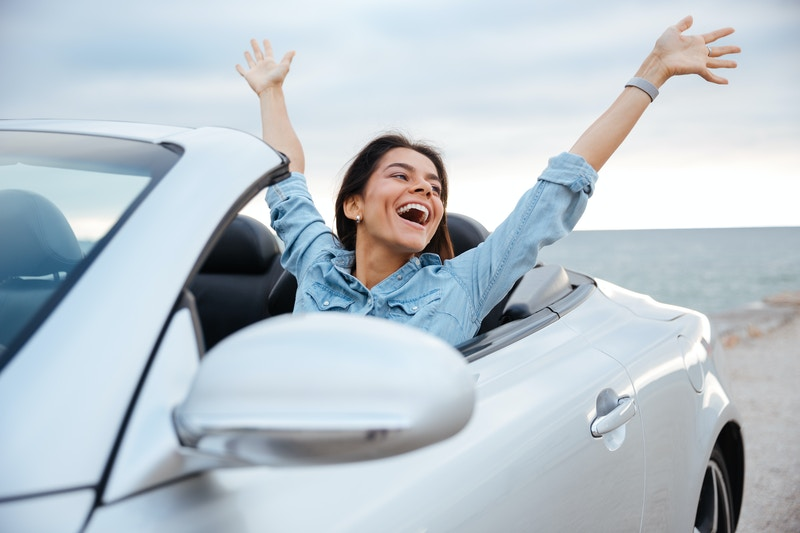 tips for buying first car