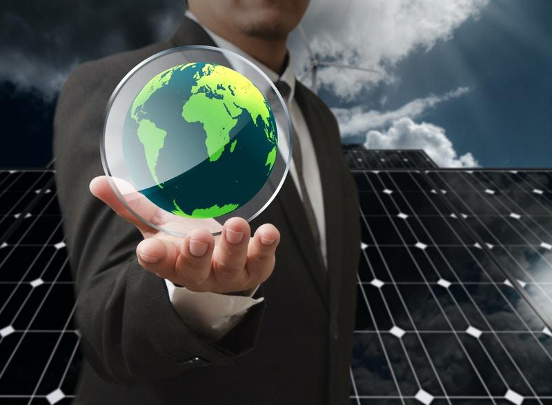 Solar panels connecticut