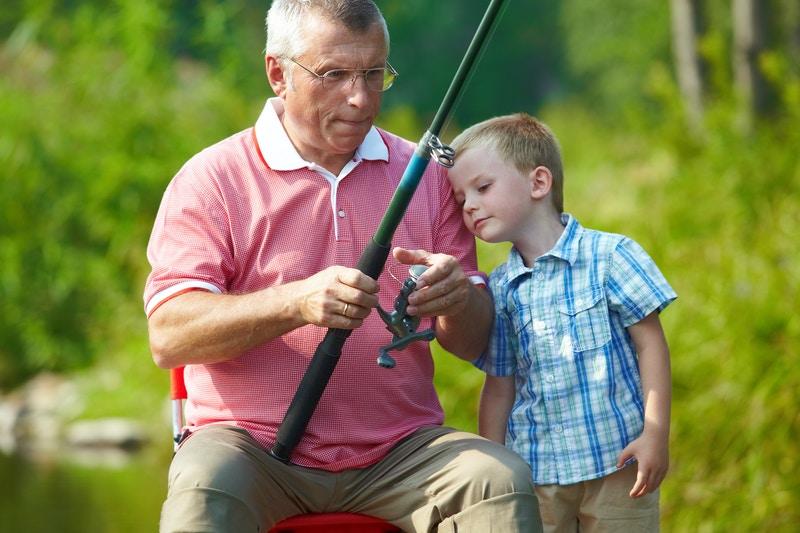 Premier golf course