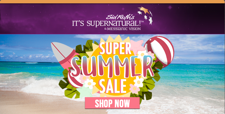 Submit a Prayer Request - Sid Roth – It's Supernatural