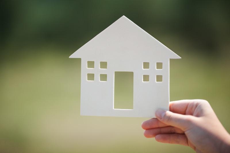 build an apartment building