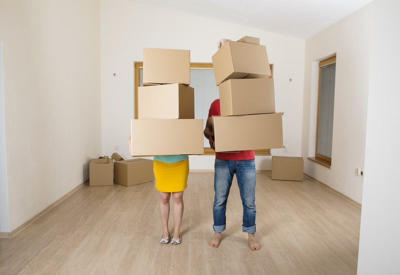 best moving ideas