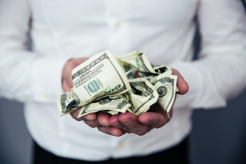how to save your business money