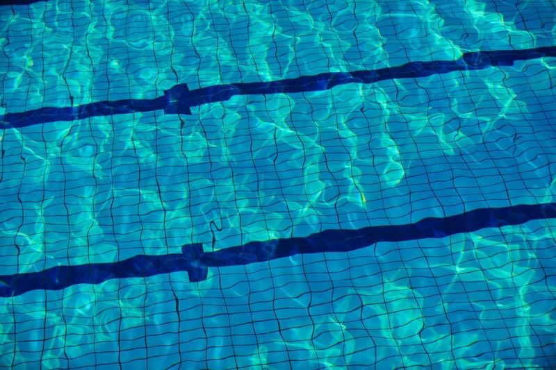 Triathlon swim training workouts