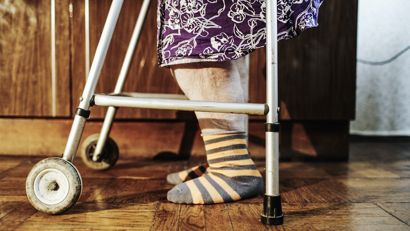 Short term care in pa