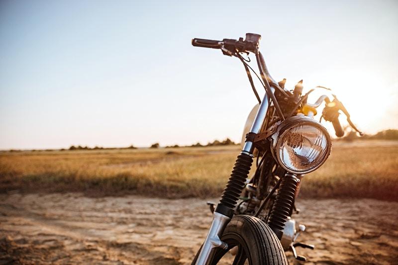 Aftermarket honda motorcycle parts