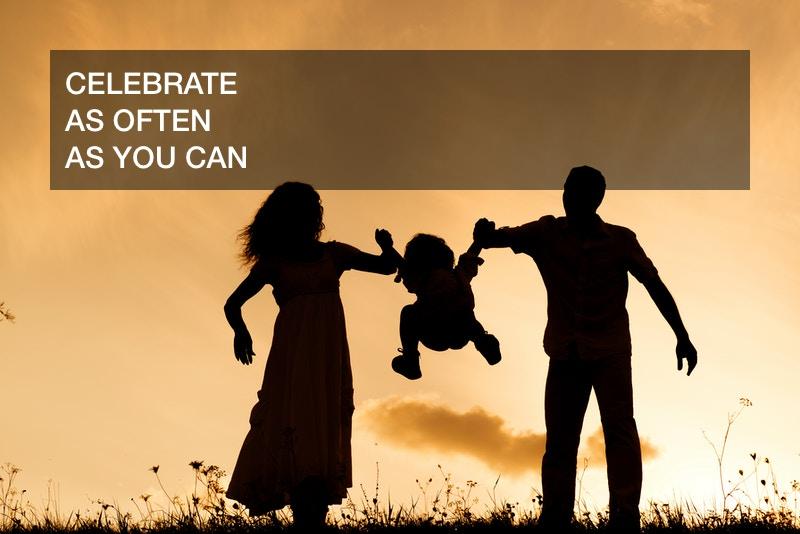 life as a single parent