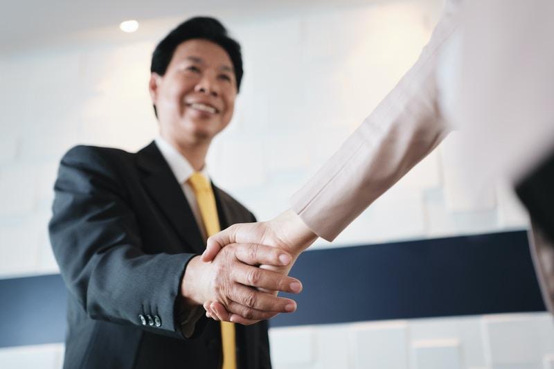 Human resources executive recruiters