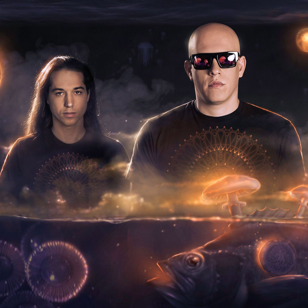 Infected Mushroom Songs Top tickets |