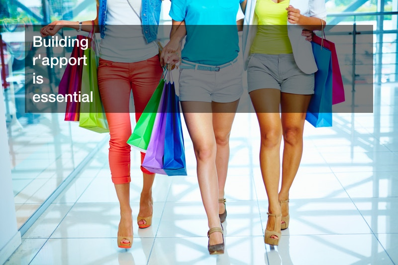 importance of shopping local