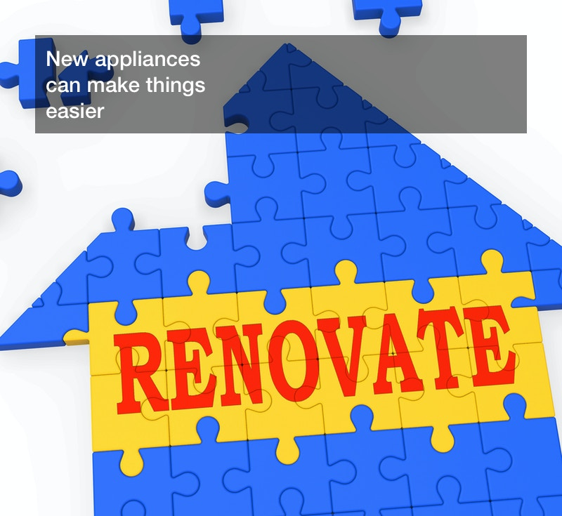 home remodeling for the elderly