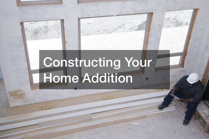 simple home addition ideas