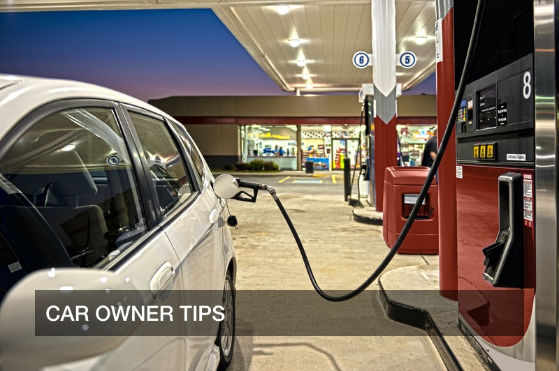 car owner tips