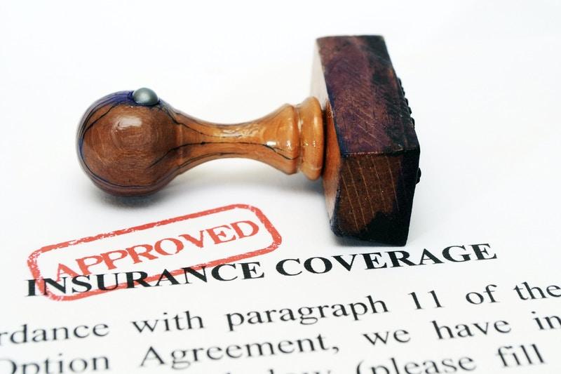 Processing insurance claim