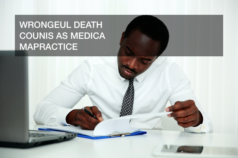 medical malpractice information