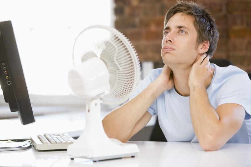 Air conditioning huntsville