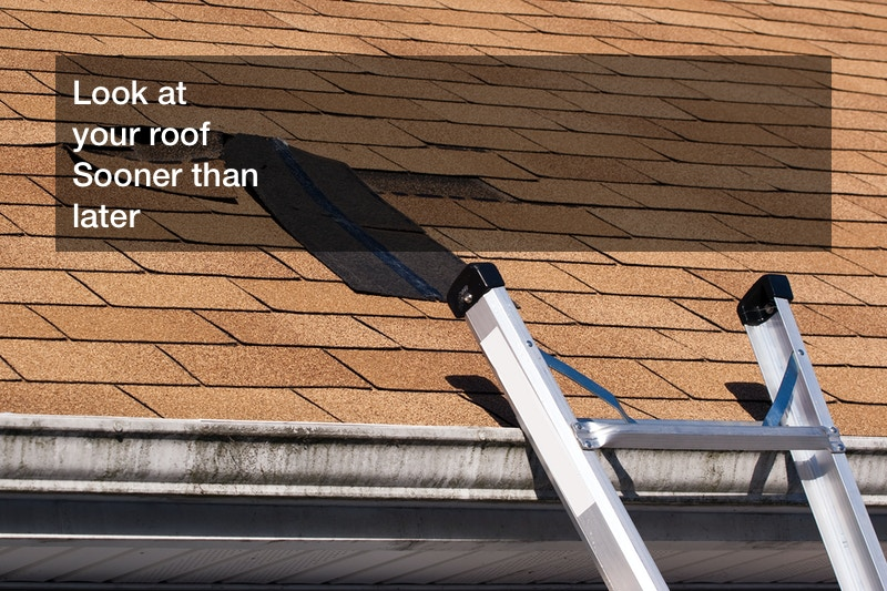 home depot roof replacement