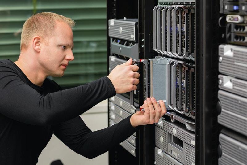 Best business cloud computing
