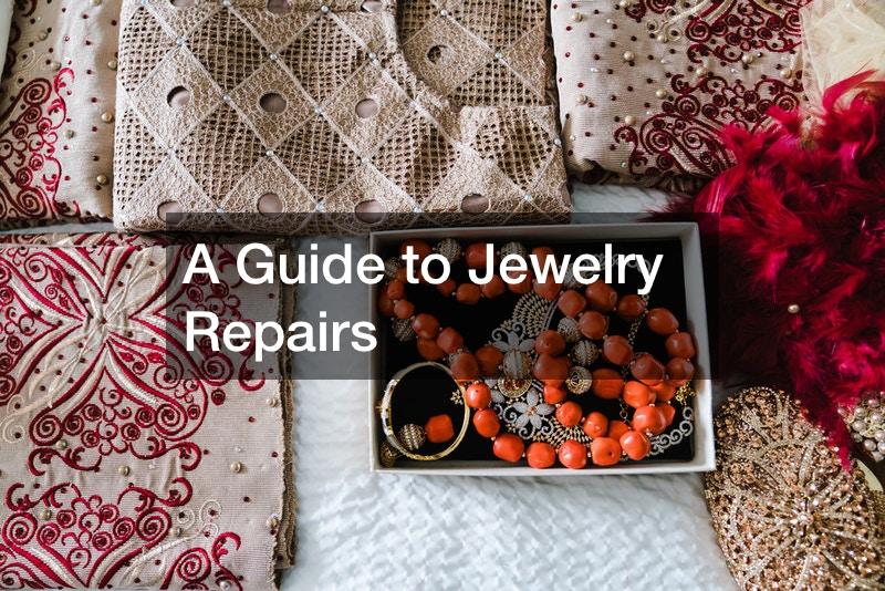 jewelry repair experts