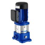 VM Mehrstufige vertikale Pumpen