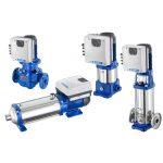 e-SM Smart Pump series