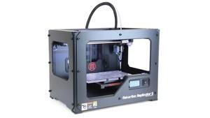 Makerbot replicator2