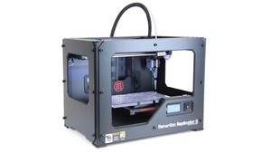 Makerbot replicator2
