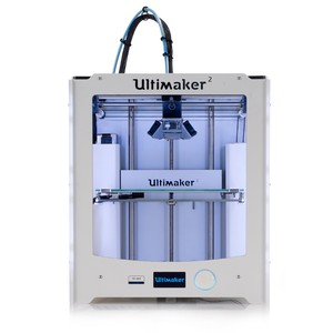 Ultimaker 2 3d printer front 2 igo3d 34