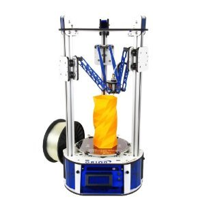 Delta orion 3d printer