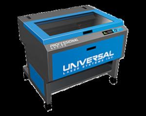 Universal 60w laser