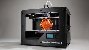 Makerbot replicator 2 0 0
