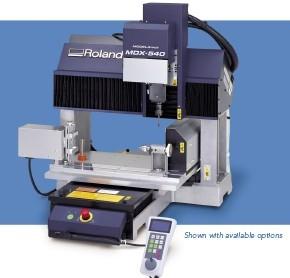 Roland mdx 540